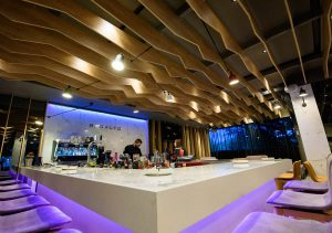"CAFE – BAR ""BASALTO"""